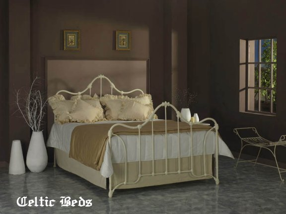 Iron Beds Gothic Dreams Bed Mattress Sale